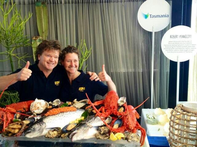 Pennicott Wilderness Journeys Showcases Tasmania In